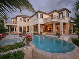 new waterfront homes in naples florida