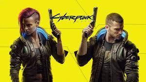 1024x768 Cyberpunk 2077 2020 4k Game ...