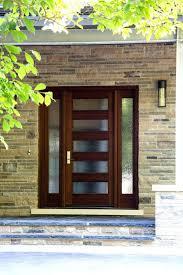 Mid Century Modern Front Door Choice Image - Doors Design Ideas