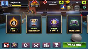 Honor your skills in battles, or training, and win all your rivals. Cara Mendapatkan Banyak Chips Dan Golds 3d Billiard Gratis