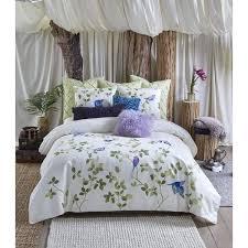 blissliving home tanzania lemala 3 piece reversible duvet cover