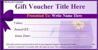 microsoft word birthday coupon template wording for gift vouchers template fun voucher template birthday