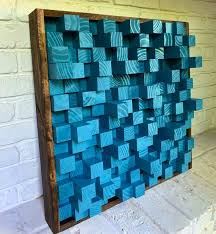 reclaimed wood acoustic panel sound