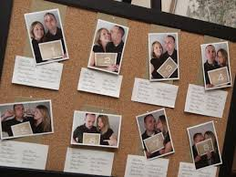Love Show Seating Chart 20 Creative Ways To Show Your Guests To Their Seats