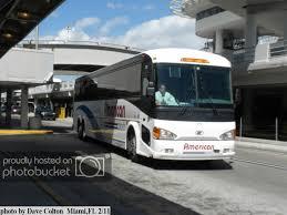 American Coach Bus American Coach By Esbdave Photobucket