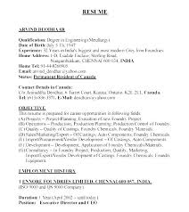 Ceo Resume Template Resume Sample Page 2 Yahoo Ceo Resume Template