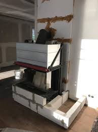 Kamin Selber Bauen Kaminbau Und Altersgerechter Badumbau