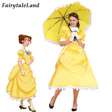 Tarzan Jane Porter Yellow Dress Cosplay Stage Performance Clothing Carnival  Halloween Costumes For Adult Women Party Gown    - AliExpress