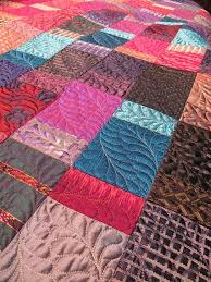 silk quilt by Diana McClun for Laura Nownes | quilts II ... & silk quilt by Diana McClun for Laura Nownes Adamdwight.com