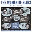 The Women of Blues: 1921-1941