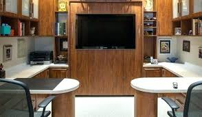 murphy bed office combo. Exellent Office Desk Wall Bed Combo Office Beds  Custom Solutions With Murphy Costco Throughout