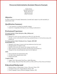 Office Administration Resume Samples Resume Office Administration Resume Examples