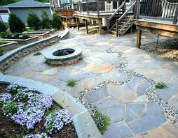 bluestone patio costs large size of cost patio per square foot nature estimator ideas flagstone patio