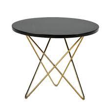 ada coffee table black