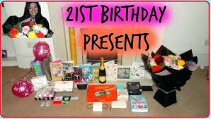 gifts for 21st birthday male gift ideas 6 creative