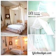 diy bed canopy – perdimagrire.info
