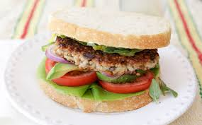 gardenburger recipe