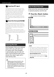 kenwood dnx6190hd quick start guide page 23 Kenwood Dnx6190hd Wiring Diagram type your new search above Porsche Cayeene Wiring Diagram for Kenwood DNX6190HD
