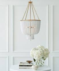 Diy Bead Chandelier Decor Create Awesome Your Home Lighting Decor With Pretty Beaded