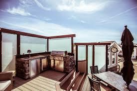 northern exposure professional deck builder outdoor rooms outdoor kitchens composite materials design decks multi level decks hardscape fencing