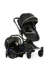 Yoyko Spin 360 Derece Dönebilen Bebek Arabası Siyah gri Kasa Fiyatı,  Yorumları - TRENDYOL