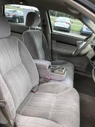 2001 Chevrolet Impala for sale in Leon, KS 67074
