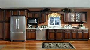 adding trim to kitchen cabinets how to add trim to top of kitchen cabinets