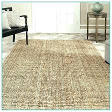 8 foot round rug jute 2 square rugs 4x4