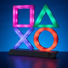 Playstation Light Playstation Icon Light Xl Gift Guide Portal