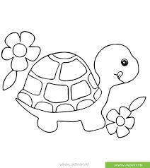 200 hình in tranh tô màu con vật cho bé từ mầm non đến tiểu học (2021) ✔️  Cẩm Nang Tiếng Anh ✔️