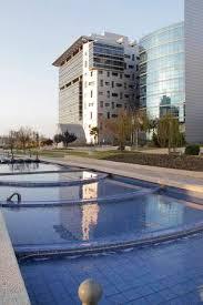 beautiful office buildings. Beautiful Office Building In Industrial Park Stock Photo - 28690217 Beautiful Office Buildings R