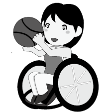 パラスポーツパラリンピックno04 ビジソザ