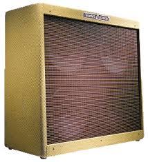 Fender Bassman Cabinet. . Vintage Fender Bassman Cabinet. Fender ...