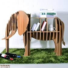 diy mdf furniture. Diy Mdf Furniture. Elephant Puzzle Table,creative Animal Furniture,mdf Assembled Table Furniture