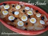 boston salt cod  potato  and onion casserole