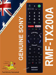 sony android tv remote. image is loading genuine-sony-4k-hdr-with-android-tv-remote- sony android tv remote