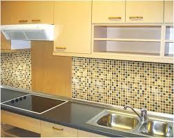 self adhesive kitchen backsplash remarkable kitchen self adhesive wall tiles behind self stick kitchen tiles easy