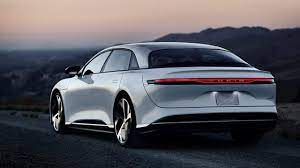 Is Lucid Motors a Good Investment Amid ...