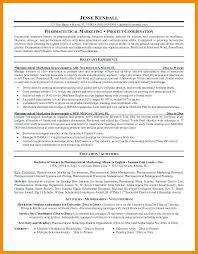 Resume Objective Entry Level Nice Best Pharmaceutical Sales Resume