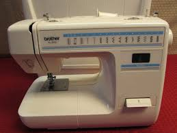 Brother Xl 3010 Sewing Machine For Sale