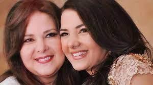 دنيا سمير غانم تعلق للمرة الأولى بعد وفاة والدتها... ماذا قالت؟ - CNN Arabic