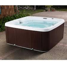 lifesmart hot tub
