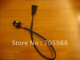 discount hid wiring harness h hid wiring harness h on accessories cables adapters sockets car hid xenon light power wire harness plug cord hid power wires h8 h9 h10 h11 880 881