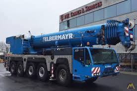 220t Terex Demag Ac 200 1 All Terrain Crane For Sale Or Rent