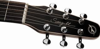 Seagull S6 Review Why Is It Such A Good Acoustic Guitar