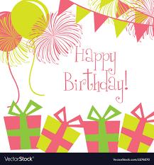 How To Design A Birthday Card Design A Birthday Card Makar Bwong Co