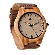 tree hut men leather watch nova tree hut men leather watch