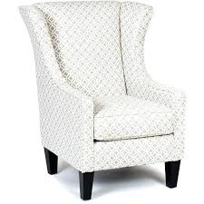 white wingback chair. Cheap Wing Chair Accent With Ottoman Slipcover Chairs For Living Room . White Wingback B