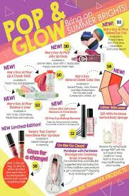 24 hour on friday may 15th all orders must be placed through marykay lhewitt90 to gain the s go to facebook lisah mkconsultant for
