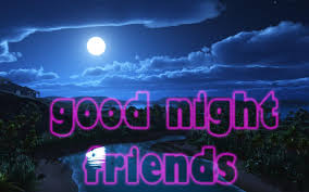 Good Night Wallpapers Quotes Messages Images Photos Free